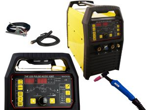 TIG AC/DC Magnum THF 235 S BI-LEVEL