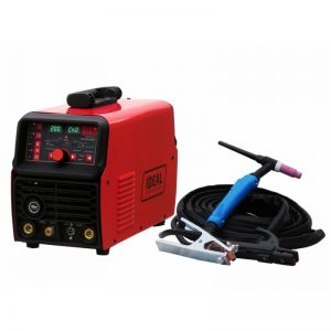 TIG TECNOTIG 205 AC/DC PULSE DIGITAL IDEAL
